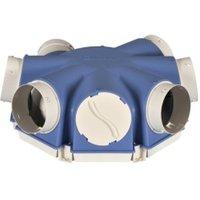 Xpelair Xplus 2 AC Multi-Point Ventilation Unit