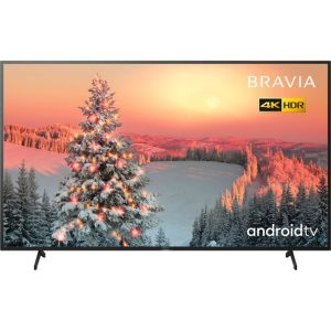 """Sony Bravia KD85XH8096BU 85"""" Smart 4K Ultra HD Android TV With X-Realty Pro, TRILUMINOS Display and Dolby Atmos  AO SALE"""