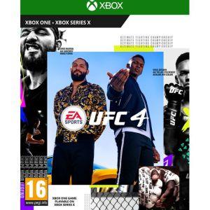 UFC 4 for Xbox One  AO SALE