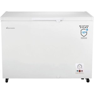 Fridgemaster MCF306 Chest Freezer - White - A+ Rated  AO SALE