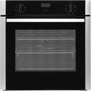 NEFF N50 B1ACE4HN0B Built In Electric Single Oven - Stainless Steel - A Rated AO SALE
