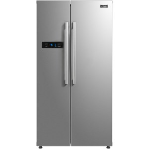 Stoves SXS909 American Fridge Freezer - Stainless Steel - A+ Rated  AO SALE