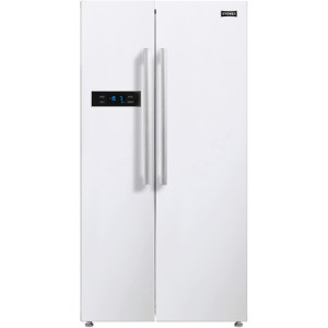 Stoves SXS909 American Fridge Freezer - White - A+ Rated  AO SALE