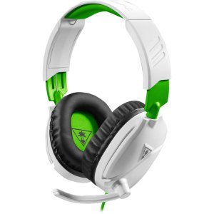 Turtle Beach Recon 70X Gaming Headset - White / Green  AO SALE