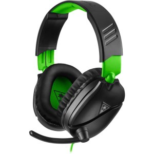 Turtle Beach Recon 70X Gaming Headset - Black / Green  AO SALE