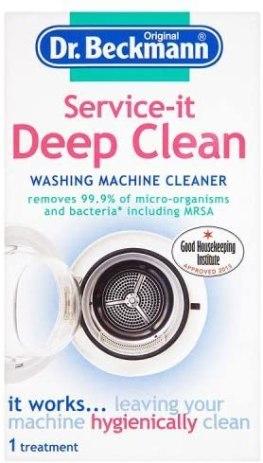 Best Washing Machine Cleaners 2021.