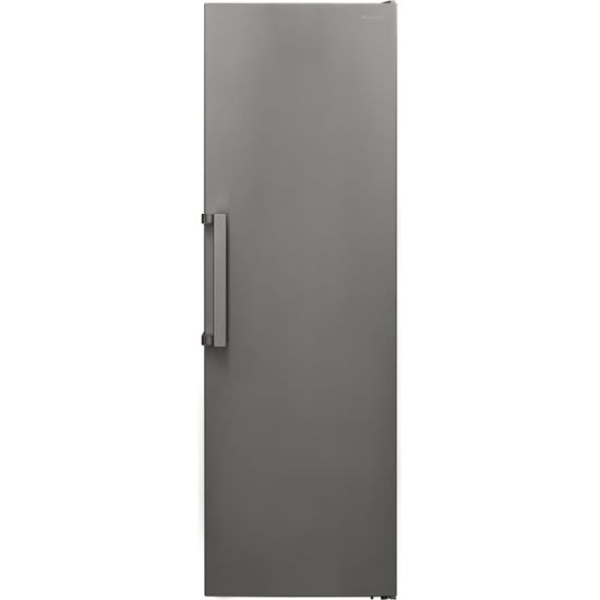 Sharp SJ-LC11CTXIF-EN Fridge - Stainless Steel - A+ Rated