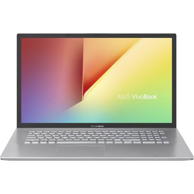 Asus Vivobook M712DA Laptop - Silver
