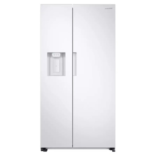 Samsung RS67A8810WW American Style Fridge Freezer With Ice & Water - WHITE