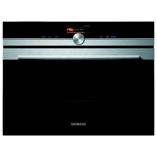 Siemens CM656GBS6B IQ-700 Built In Combination Microwave - STAINLESS STEEL