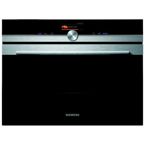 Siemens CM676GBS6B IQ-700 Built In Pyrolytic Combination Microwave - STAINLESS STEEL