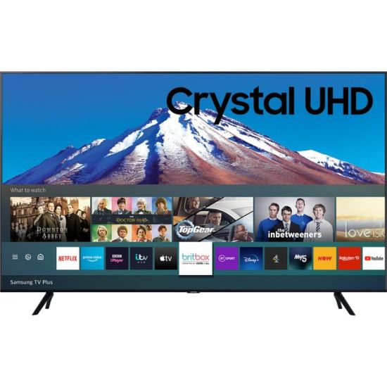 Samsung UE65TU7020 Smart 4K Ultra HD TV