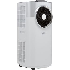 Black & Decker BXAC40008GB Air Conditioning Unit - White