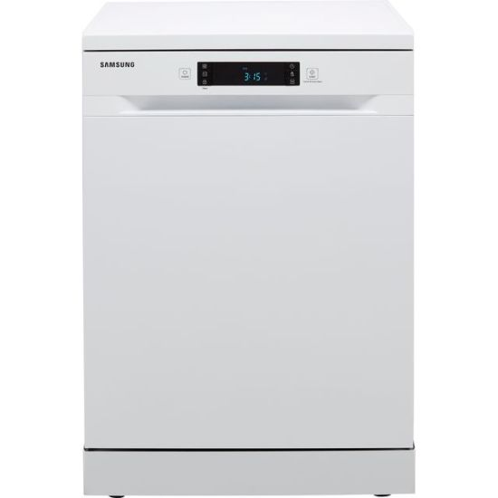 Samsung Series 5 DW60M5050FW Standard Dishwasher - White - A+ Rated