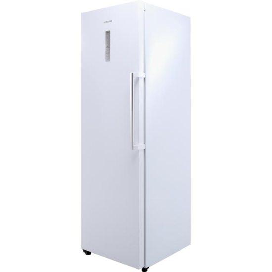 Samsung RR7000M RZ32M7120WW Frost Free Upright Freezer - White - A+ Rated