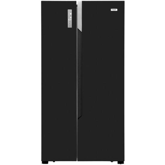 """Fridgemaster MS91518FFB American Fridge Freezer - Black - Popular AO.com <strong>Fridgemaster MS91518FFB American fridge freezer in black - Grab a great deal today!</strong> <a href=""""https://appliance-deals.com/wp-content/uploads/2021/03/download-2.png""""><img class=""""size-full wp-image-9780000243726 aligncenter"""" src=""""https://appliance-deals.com/wp-content/uploads/2021/03/download-2.png"""" alt=""""fridgemaster"""" width=""""356"""" height=""""141"""" /></a>"""