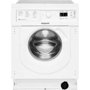 Hotpoint BIWDHG75148UKN Integrated Washer Dryer