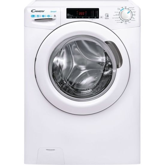 """Candy CSW4106TE/1 Washer Dryer - Popular Product AO.com <h3 style=""""text-align: center;"""">Candy CSW4106TE/1 Free Standing Washer Dryer in White. Amazing Deals at Appliance-Deals.com <a href=""""https://www.awin1.com/pclick.php?p=28170066967&a=792795&m=19526""""><img class=""""aligncenter wp-image-9780000159235"""" src=""""https://appliance-deals.com/wp-content/uploads/2021/02/ao-new.jpg"""" alt=""""Candy CSW4106TE/1 Washer Dryer"""" width=""""170"""" height=""""170"""" /></a></h3>"""