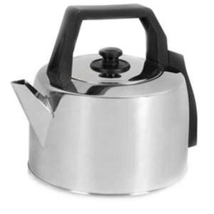 Swan SWK235 3.5L Stainless Steel Catering Kettle - Silver