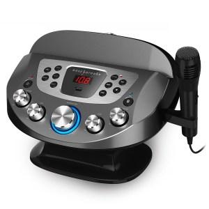N-Gear NGS282-BT Smart Bluetooth Karaoke Machine