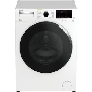 Beko HygieneShield WDEY854044HW 8Kg / 5Kg Washer Dryer with 1400 rpm - White - A Rated
