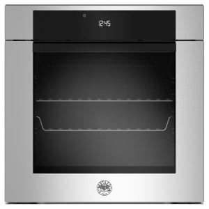 Bertazzoni F6011MODVLX Modern Series Steam Assist Single Oven - STAINLESS STEEL