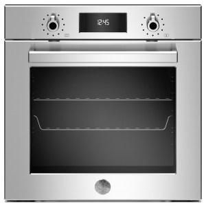 Bertazzoni F6011PROELX Professional Series Single Oven - STAINLESS STEEL