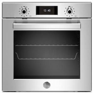 Bertazzoni F6011PROETX Professional Series Single Oven - STAINLESS STEEL
