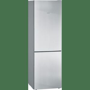 Siemens IQ-300 KG36VVIEA 60/40 Fridge Freezer - Stainless Steel Effect - A++ Rated