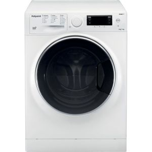 Hotpoint RD1176JDUKN 11Kg / 7Kg Washer Dryer with 1600 rpm - White - A Rated