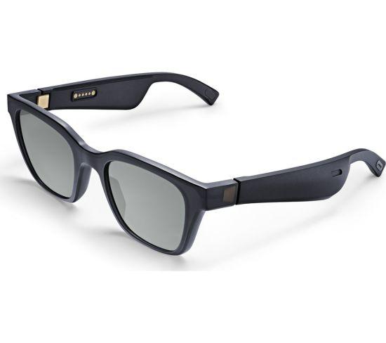 BOSE Frames Alto Audio Sunglasses - Black, Medium/Large, Black