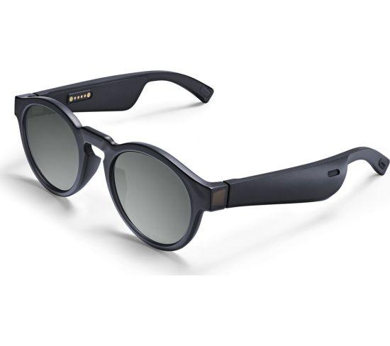 BOSE Frames Rondo Audio Sunglasses - Black, Black