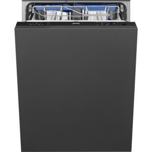 SMEG DID13TP3 Full-size Fully Integrated Dishwasher