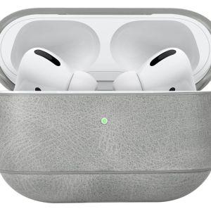 KRUSSEL Sunne Apple AirPods Pro Case - Grey, Grey