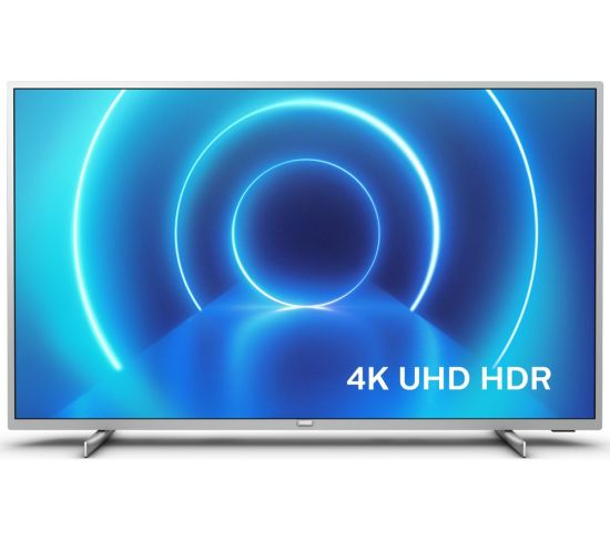 PHILIPS 43PUS7555  4K Ultra HD HDR LED TV