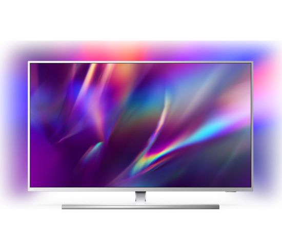 PHILIPS 43PUS8555/12  Smart 4K Ultra HD HDR LED TV with Google Assistant