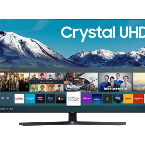 "65"" SAMSUNG UE65TU8500UXXU  Smart 4K Ultra HD HDR LED TV with Bixby, Alexa & Google Assistant"