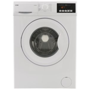 LOGIK L814WM20 8 kg 1400 Spin Washing Machine - White, White