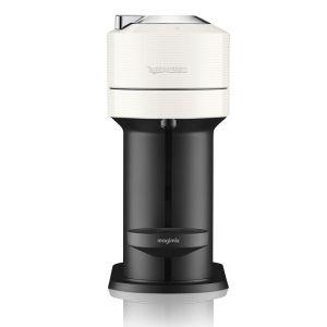 NESPRESSO by Magimix Vertuo Next Coffee Machine - White, White
