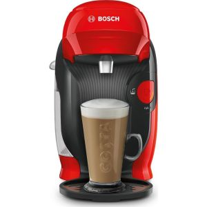 TASSIMO by Bosch Style TAS1103GB Coffee Machine - Red, Red