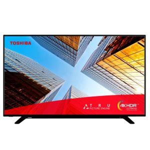 TOSHIBA 43UL2063DB  Smart 4K Ultra HD HDR LED TV