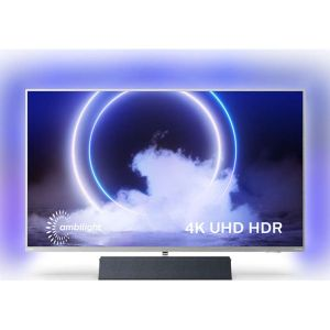 PHILIPS 43PUS9235/12  Smart 4K Ultra HD HDR LED TV with Google Assistant