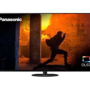 "55"" PANASONIC TX-55HZ980B  Smart 4K Ultra HD HDR OLED TV"