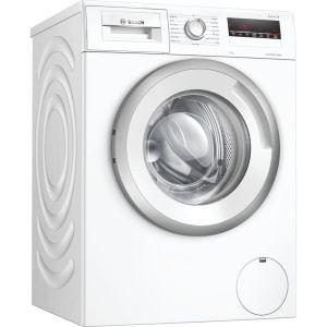 BOSCH Serie 4 WAN28281GB 8 kg 1400 Spin Washing Machine - White, White