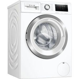BOSCH Serie 6 WAU28R90GB 9 kg 1400 Spin Washing Machine - White, White