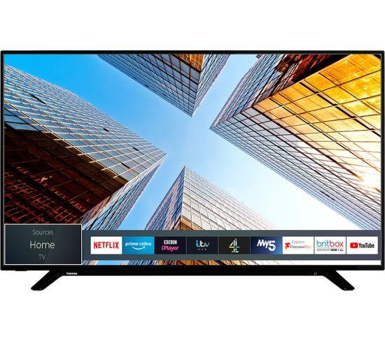 "58"" TOSHIBA 58UL2063DB  Smart 4K Ultra HD HDR LED TV"