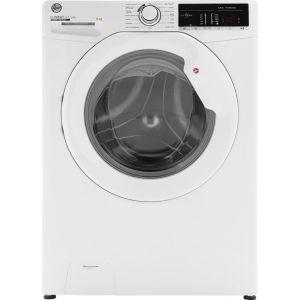 HOOVER H-Wash 300 H3W49TE NFC 9 kg 1400 Spin Washing Machine - White, White