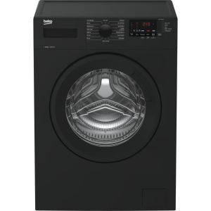 BEKO WTK104121A 10 kg 1400 Spin Washing Machine - Anthracite, Anthracite