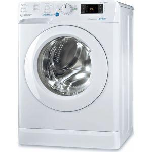 INDESIT Innex BWE 101683X W UK N 10 kg 1600 Spin Washing Machine - White, White