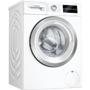 BOSCH Serie 6 WAU28T64GB 9 kg 1400 Spin Washing Machine - White, White